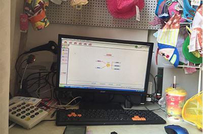 南京母婴用品管理软件 - 鱼米人家 - 鱼米人家